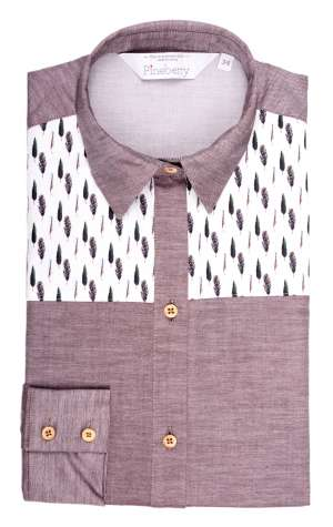 Camasa Lady Fall Shirt