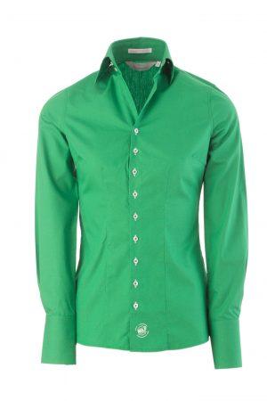 Camasa Dama Verde Green MILF