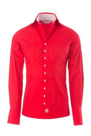 Camasa dama Red MILF