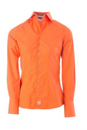 Camasa Dama Portocalie Orange MILF