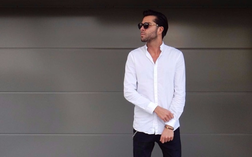 SHIRT IT: Vara aceasta poarta camasile cu stil