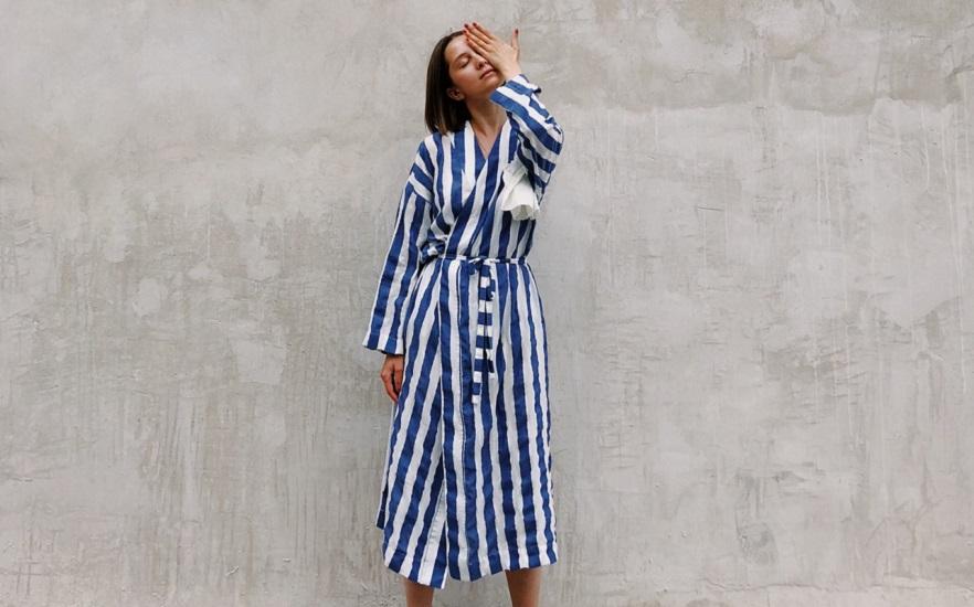 Rochia tip camasa – Piesa de rezistenta a oricarei fashionista!