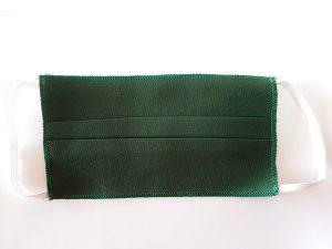 Masca Bumbac Non-Medicala Verde (10 buc/pax)